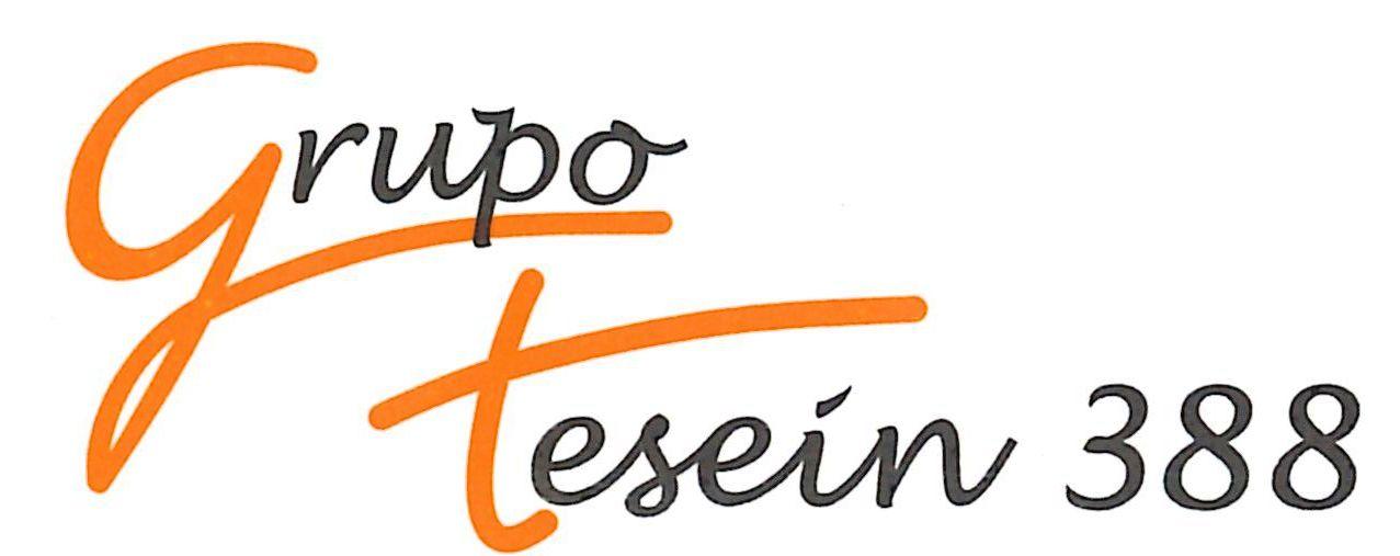 Grupo Tesein 388 Homepage